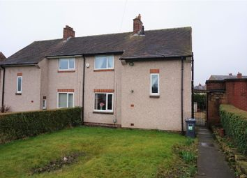 Thumbnail 2 bedroom semi-detached house for sale in Cow Heys, Dalton, Huddersfield