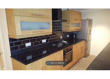 Thumbnail 1 bed flat to rent in Promenade, Cleethorpes