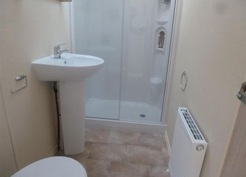 Thumbnail 2 bed mobile/park home for sale in Reach Road, St. Margarets-At-Cliffe, Dover, Kent