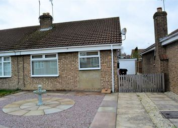 Thumbnail 2 bedroom semi-detached house for sale in Sycamore Road, Barlby