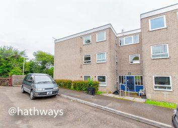 Thumbnail 2 bed flat for sale in Greenhill Road, Sebastopol, Pontypool