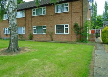 Thumbnail 1 bed flat to rent in Grange Close, Condover