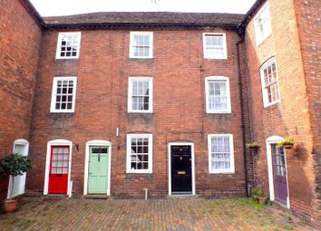Thumbnail 2 bed terraced house for sale in High Street, Bewdley
