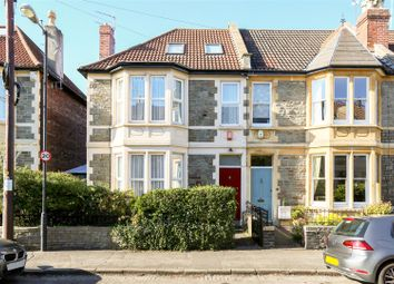 Thumbnail 5 bed property for sale in Theresa Avenue, Bishopston, Bristol