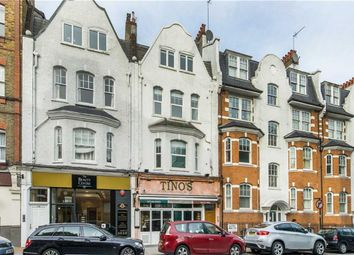 Thumbnail Property to rent in Allitsen Road, London