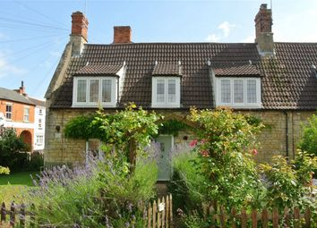 Thumbnail 2 bed semi-detached house for sale in High Street, Billingborough, Lincolnshire