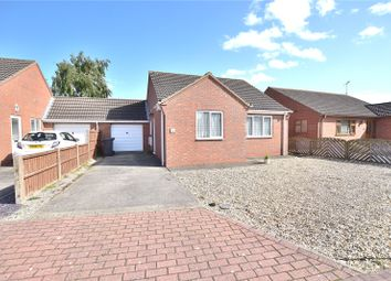 Thumbnail 2 bed bungalow for sale in The Millfield, Hibaldstow, North Lincolnshire