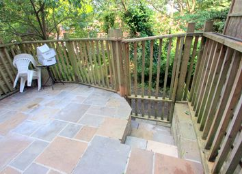 Thumbnail 1 bed flat to rent in Cotswold Road, Windmill Hill, Bristol