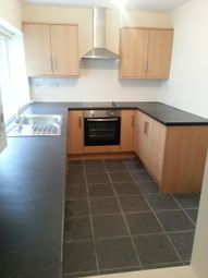 Thumbnail 3 bedroom terraced house to rent in Talbot Road, Wrexham, Wrexham