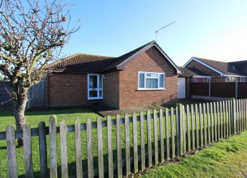 Thumbnail 2 bed detached bungalow for sale in Danes Drive, Leysdown-On-Sea, Sheerness
