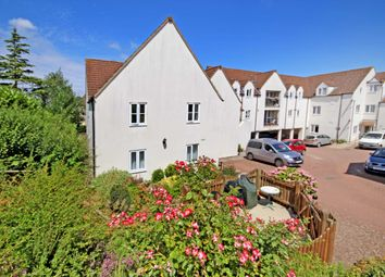 Thumbnail 1 bedroom flat for sale in Norbury Court, High Street, Purton, Wiltshire