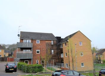 Thumbnail 2 bedroom flat for sale in Alwyn Walk, Northampton
