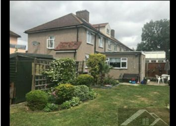 Thumbnail 3 bed semi-detached house to rent in Verney Road, Dagenham