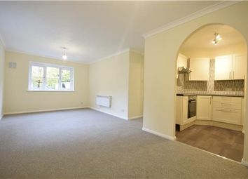 Thumbnail 2 bed flat to rent in Wordsworth Mead, Redhill, Surrey