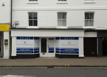 Thumbnail Retail premises to let in 3 Church Street, Christchurch