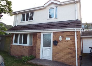 Thumbnail 3 bed link-detached house to rent in Pant Yr Afon, Penmaenmawr