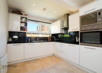 Thumbnail 3 bed maisonette for sale in Selborne Avenue, Manor Park