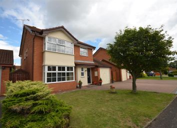 Thumbnail 4 bed property for sale in Patrick Way, Aylesbury