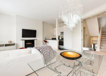 Thumbnail 3 bed flat for sale in Tachbrook Street, London