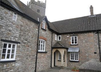 Thumbnail 4 bed terraced house to rent in Rogiet, Caldicot