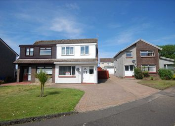 Thumbnail 3 bed semi-detached house for sale in Greenacres, Ardrossan