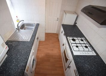 Thumbnail 1 bed property to rent in Netley Road, Ilford