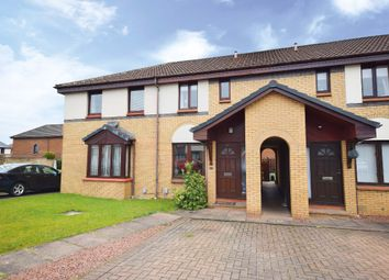 Thumbnail 2 bed terraced house for sale in Ellon Way, Paisley