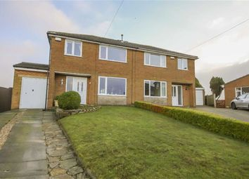 Thumbnail 3 bed semi-detached house for sale in Chatterton Drive, Baxenden, Lancashire