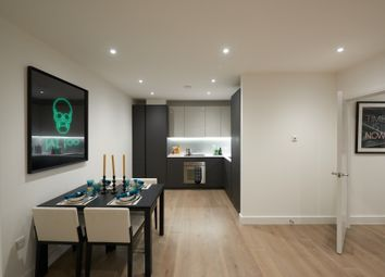 Thumbnail 2 bedroom flat for sale in Vallance Road, London