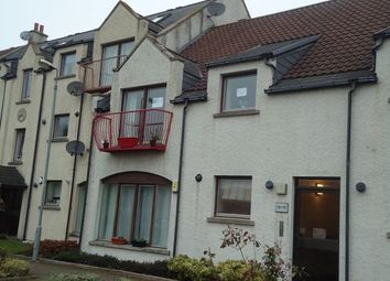 Thumbnail 3 bed flat to rent in Lord Hay's Grove, Old Aberdeen, Aberdeen
