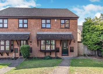 Thumbnail 3 bed semi-detached house for sale in Bilberry Close, Weavering, Maidstone, Kent