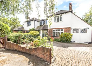 Thumbnail 3 bedroom semi-detached house for sale in The Highlands, Rickmansworth, Hertfordshire