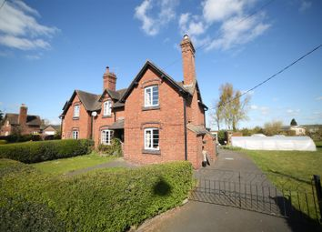 Wellington Road, Muxton, Telford TF2. 3 bed semi-detached house for sale