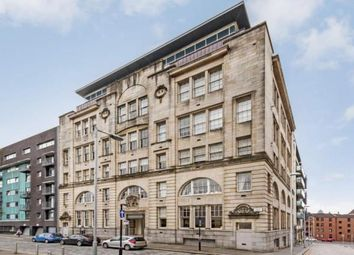 Thumbnail 2 bed flat for sale in College Street, Glasgow, Lanarkshire