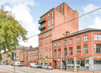 Thumbnail 2 bed flat for sale in Morton Works, 94 West Street, Sheffield, South Yorkshire