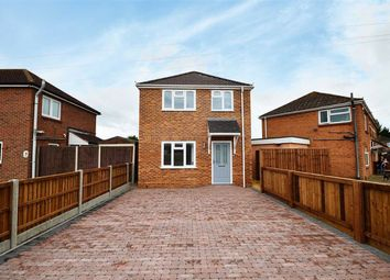 Thumbnail 3 bed detached house for sale in Innsworth Lane, Innsworth, Gloucester