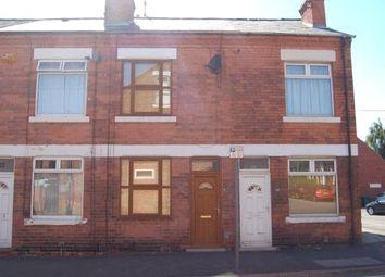 Thumbnail 2 bed terraced house for sale in Woodville Road, Nottingham, Nottinghamshire