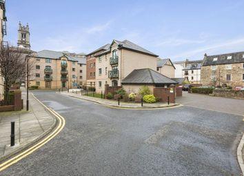 3 bed flat for sale in Silvermills, Edinburgh EH3