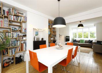 Thumbnail 3 bedroom terraced house for sale in Pleydell Avenue, London