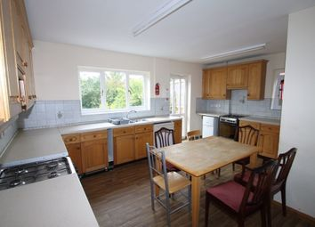 Thumbnail 6 bed property to rent in Stoughton Drive North, Leicester