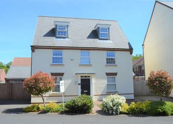 5 bed detached house for sale in Withies Way, Midsomer Norton, Radstock BA3