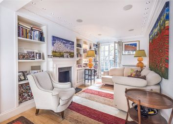 Thumbnail 4 bedroom property for sale in Montpelier Place, London