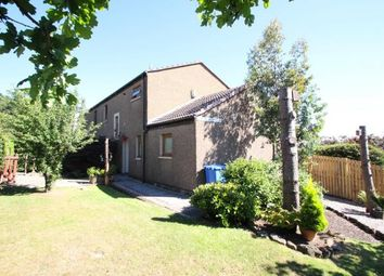 Thumbnail 4 bed end terrace house for sale in Lenzie Avenue, Deans, Livingston, West Lothian