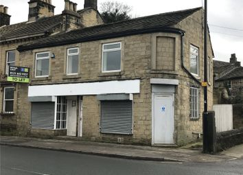 Thumbnail 1 bed flat to rent in Upper Town Street, Bramley, Leeds, West Yorkshire
