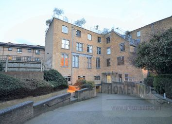 Thumbnail 2 bed flat to rent in Gowers Walk, Algate