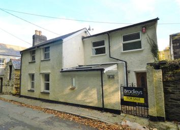 2 bed detached house for sale in Back Lane, Plympton, Plymouth, Devon PL7