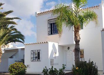 Thumbnail 3 bed town house for sale in San Miguel, Santa Cruz De Tenerife, Spain