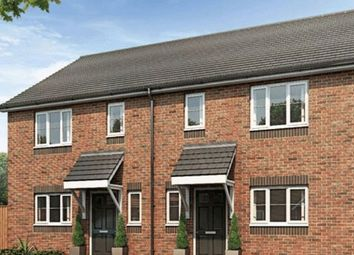 Thumbnail 3 bed semi-detached house for sale in Miners Way, Telford