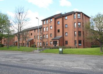 Thumbnail 1 bed flat for sale in Caird Street, Hamilton, South Lanarkshire