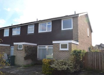 Thumbnail 3 bed semi-detached house to rent in Newborough Green, New Malden
